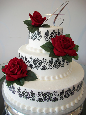 Wichita Wedding Cakes Birthday Kansas W O The World Of