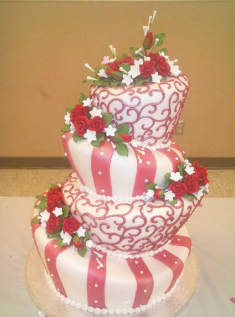 Artistic Cakes And Cookies Wichita Ks
